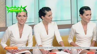 Анастасия Чернобровина Эфир от 07 02 2012