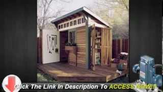 Plans For Shed Building: Building A Door That Lasts