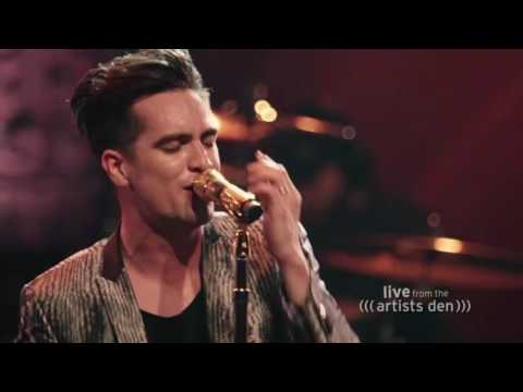 Panic! At The Disco: LA Devotee | Live From The Artists Den 2016