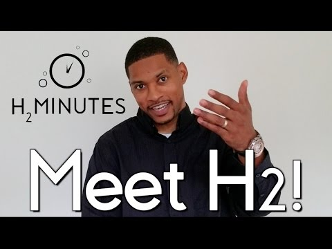 Meet Molecular Hydrogen