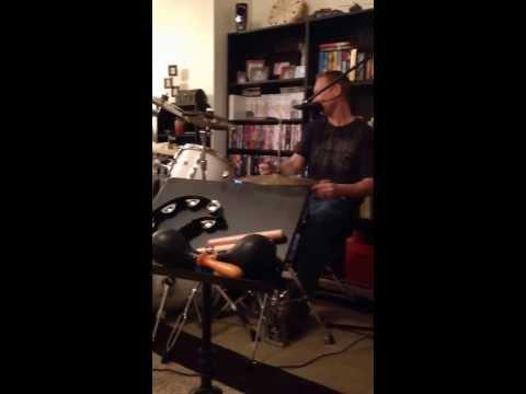 Black Magic Woman Acoustic Jam - Sacramento Jam Session 2014