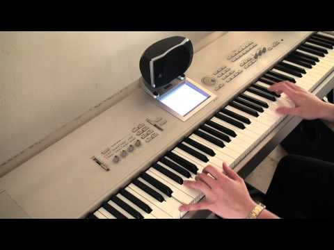 K-Sounds - Taylor Swift - Love Story Piano by Ray Mak