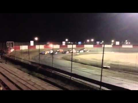 Champion motor speedway 7/21/12 smod main