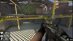 Begone WareHouse Gameplay |1v1 LIKE A BOSS