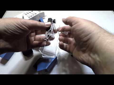 VXi BlueParrott® Reveal™ Pro Unboxing Review