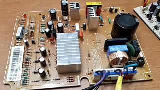 samsung Refrigerator inverter …