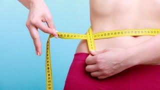 Как уменьшить талию и живот? Без диет и быстро?