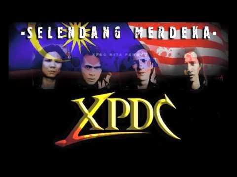 Xpdc : Selendang Merdeka