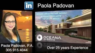Oceana Key Biscayne by Paola Padovan