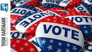 Could Paper Ballots Save the Elections?, From YouTubeVideos