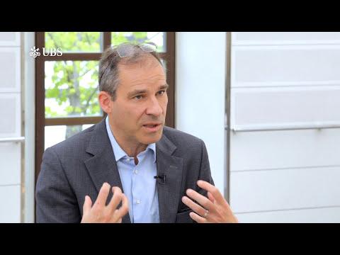 "Thomas D. Zweifel Interview: ""Money Triggers Strong Emotions"""