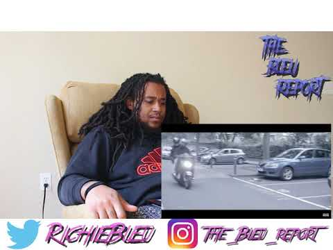 67(R6 x ST) & Harlem (Bis x MizzorMac) - Splash & Cash (REVIEW/REACTION) | THE BLEU REPORT