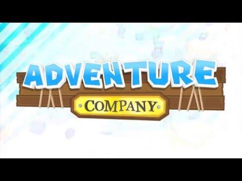 Adventure Company Trailer