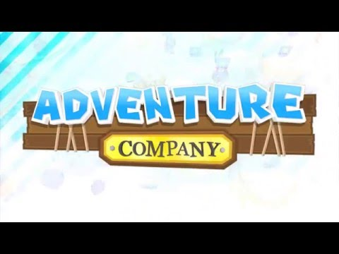 Adventure Company Trailer