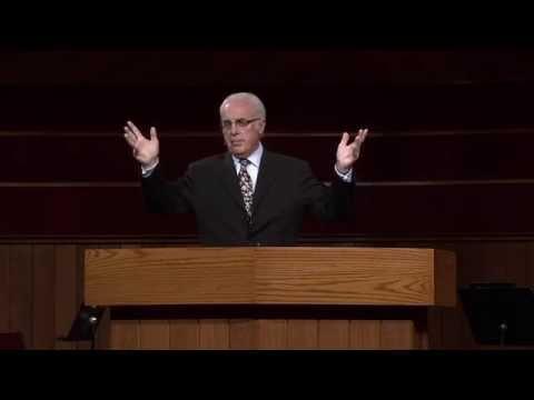 God's Role in Regeneration (John 3:1-10)