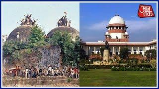 Hearing on Ram Janmabhoomi-Babri Masjid Dispute to Begin Shortly