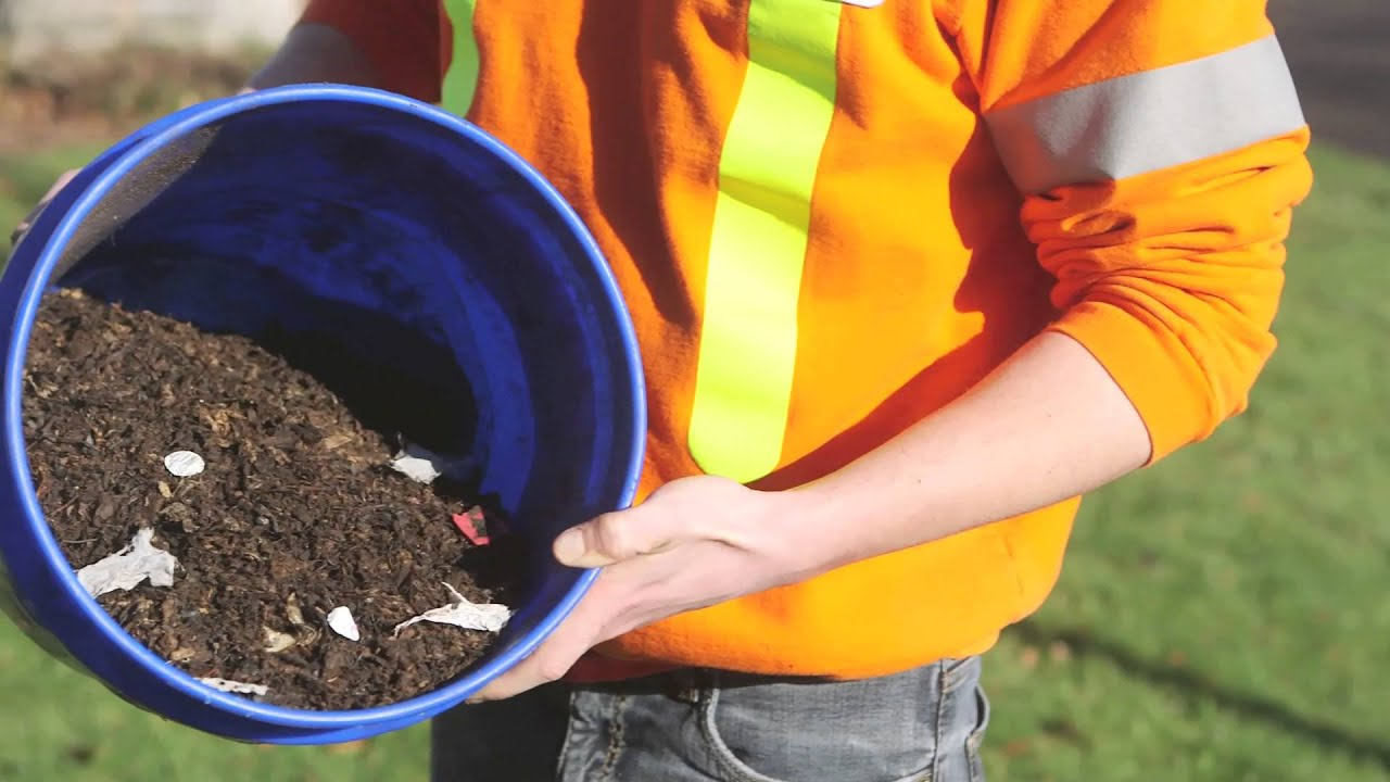 Composting & Your Green Bin | City of Hamilton, Ontario, Canada