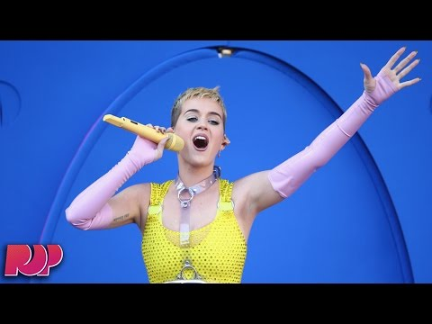 Katy Perry Wants To Be An American Idol Judge