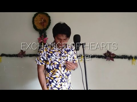 Exchange of Hearts - John Mark Digamon (full version)