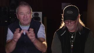 "Deep Purple ""inFinite"" Track By Track - ""On Top Of The World"""