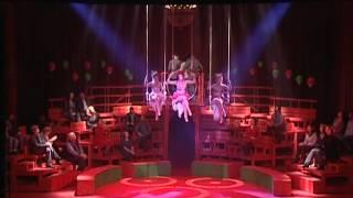 La Périchole de Jacques Offenbach - Opéra de Metz (les trois cousines)