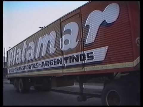 MAR DEL PLATA NO APAGA LA LUZ - AÑO 1986