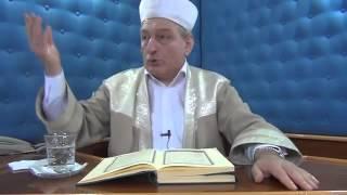 Al-i İmran Suresi 188. 193. Ayet Tefsiri