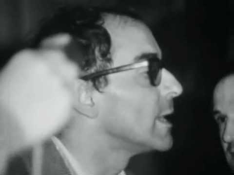 Festival de Cannes 1968