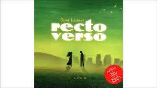 Dewi Lestari Rectoverso Full Album