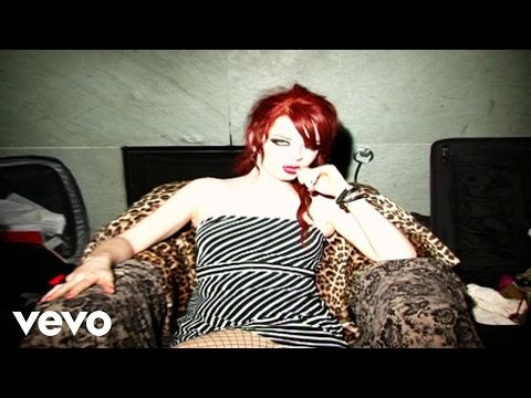 Garbage - Sex Is Not The Enemy