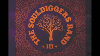 The Souldiggers Band - III (Full Album 2017)