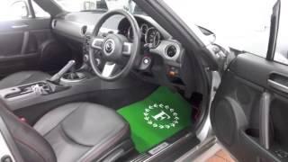 Mazda MX-5 Miyako Soft Top 2011 Videos