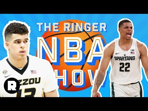 The Return of Michael Porter Jr., Bridges or Bridges, and the All-Sleepers Team | Draft Class