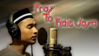 Lagu Aceh Joel Keudah - Kisah Seudeh Geumpa Pidie Jaya - Pray To Pidie Jaya