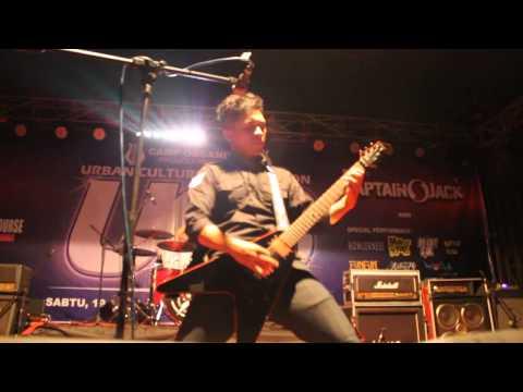 Captain Jack - Membatu Live Ponorogo | UCS#2
