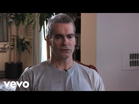 Henry Rollins - Apocalypse Now (Interview)