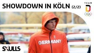 Showdown in Köln (Teil 2/2) | Folge 5 | SXULLS - Row to Tokyo