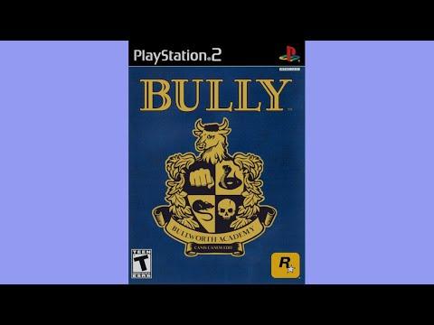Bully: Scholarship Edition - Bullworth Theme (Mission Variation)