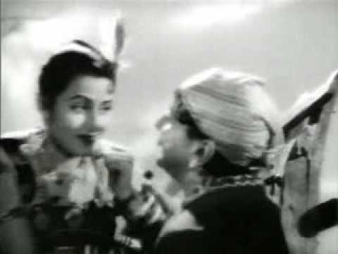 Phagun(1958)-Ek Pardesi Mera Dil le Gaya (Asha Bhonsle & Mohd. Rafi)