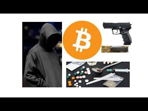Bitcoin: Das Zahlungsmittel Der Kriminellen Und Des Darknet