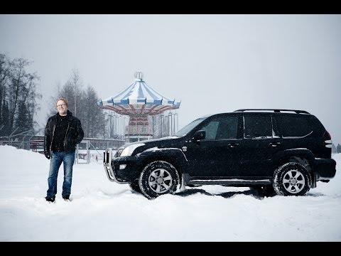 Auto ja persoona - Heikki Silvennoinen (Teknavi 2013)