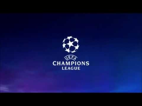 ASI QUEDARON LOS CUARTOS DE FINAL - CAMINO A MADRID | UEFA CHAMPIONS ...