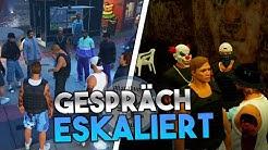 """Gespräch zwischen der Marabunta Grande und dem Adel """"Breitenberg"""" eskaliert! ☠️🪓 tchampy"""