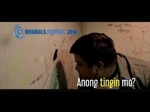 Cinema One Originals 2016: Anong tingin mo?