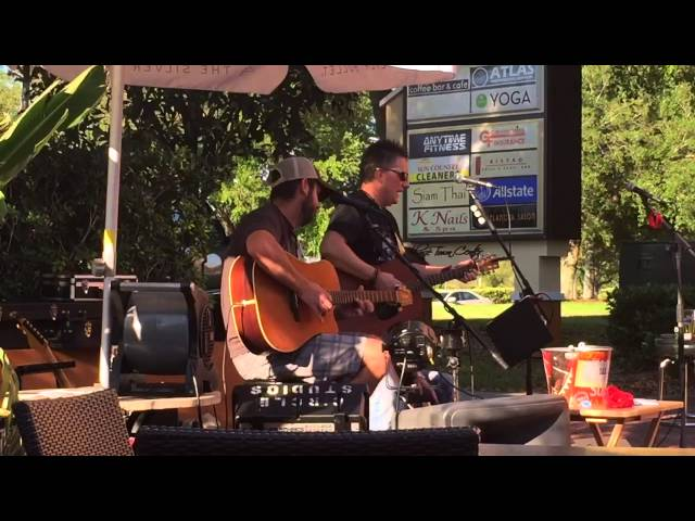 Red House Road - Acoustic - Margaritaville