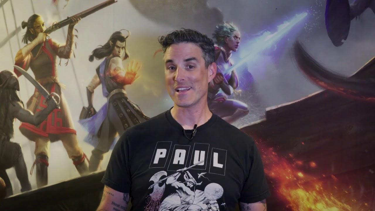 Worthplaying | 'Pillars of Eternity II: Deadfire' (ALL) Celebrates
