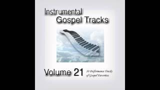 Kirk Franklin - My Life Is In Your Hands (Medium Key) [Instrumental Track] SAMPLE