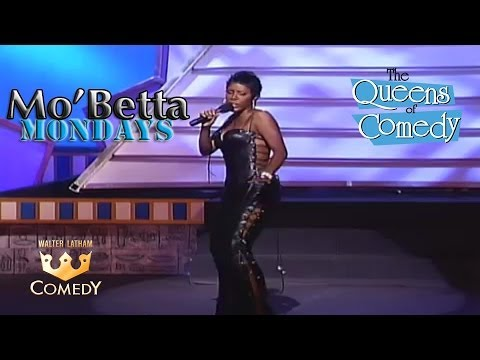 "Sommore ""Hula Hoop"" Queens of Comedy"