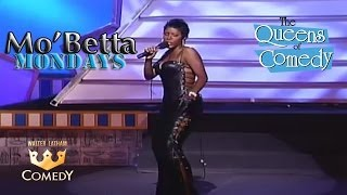 "Sommore ""Hula Hoop"" Queens of Comedy"
