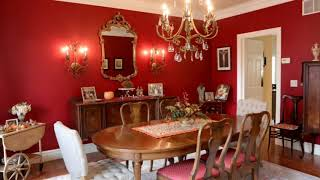 Video: At Home with the Fitzmaurices, whose home will be on the Lindbergh House Tour